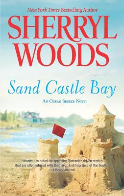 Sand Castle Bay (Ocean Breeze), Woods, Sherryl
