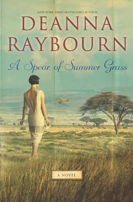A Spear of Summer Grass, Deanna Raybourn