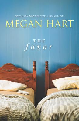 The Favor, Megan Hart