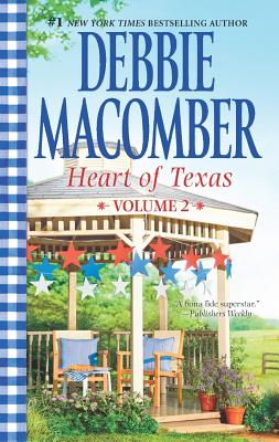 Heart of Texas: Volume 2, Macomber, Debbie
