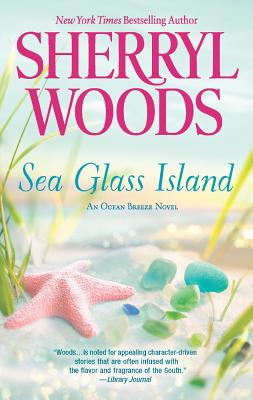 Sea Glass Island (Ocean Breeze), Woods, Sherryl