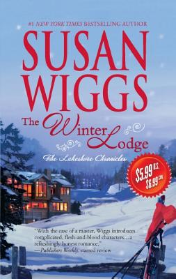 Image for The Winter Lodge (The Lakeshore Chronicles)