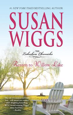Image for RETURN TO WILLOW LAKE