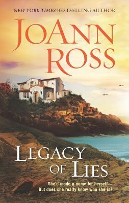 Legacy of Lies, Ross, JoAnn