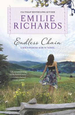 Endless Chain, Richards, Emilie
