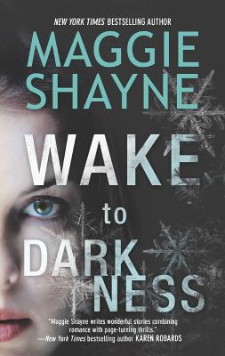 Image for Wake to Darkness (A Brown and De Luca Novel)