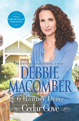 Image for 6 Rainier Drive (A Cedar Cove Novel)
