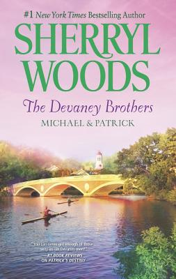 "Devaney Brothers: Michael and Patrick: Michael's Discovery & Patrick's Destiny, ""Woods, Sherryl"""