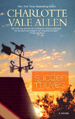 Image for SUDDEN MOVES