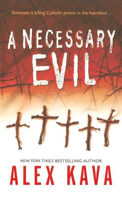 "Image for ""Necessary Evil, A"""