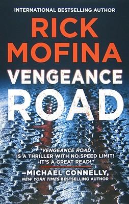 Image for Vengeance Road