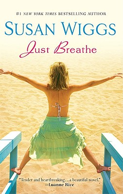Image for Just Breathe