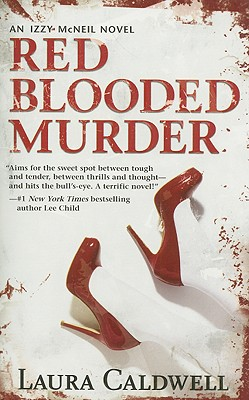 Red Blooded Murder, Caldwell, Laura