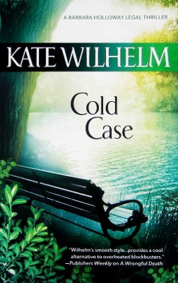 Image for Cold Case (Barbara Holloway Legal Thrillers)