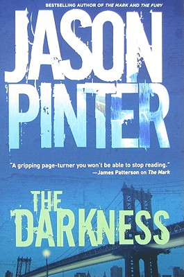 The Darkness, Jason Pinter