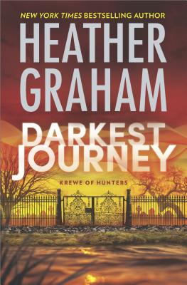 Image for Darkest Journey (Krewe of Hunters)