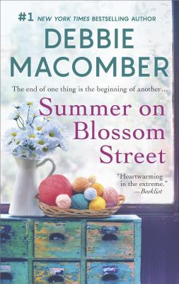 Image for Summer on Blossom Street (A Blossom Street Novel)