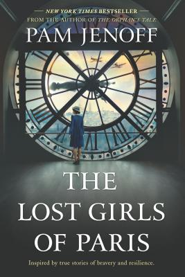 Image for LOST GIRLS OF PARIS