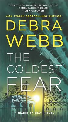 Image for The Coldest Fear: A Thriller (Shades of Death)