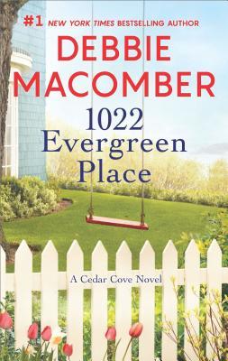 1022 Evergreen Place (Cedar Cove)