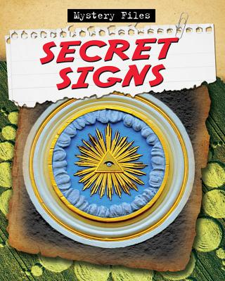 Image for Secret Signs # Mystery Files