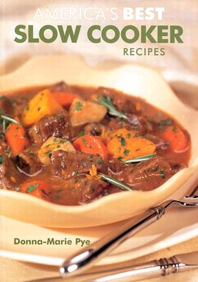 Image for America's Best Slow Cooker Recipes
