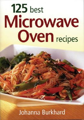 Image for 125 Best Microwave Oven Recipes