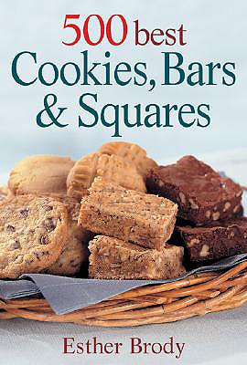 Image for 500 Best Cookies, Bars and Squares