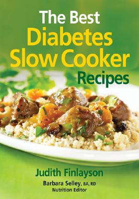 Image for Best Diabetes Slow Cooker Recipes
