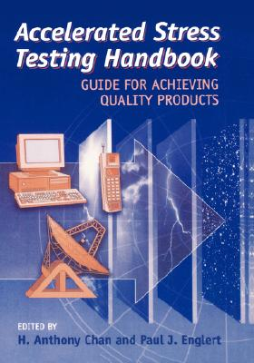 Image for Accelerated Stress Testing Handbook: Guide for Achieving Quality Products