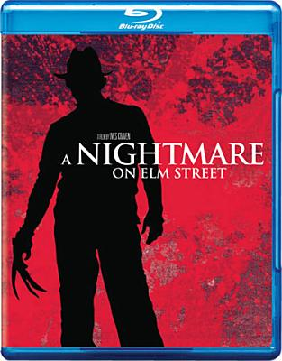 A Nightmare on Elm Street [Blu-ray], Heather Langenkamp; Johnny Depp; Wes Craven