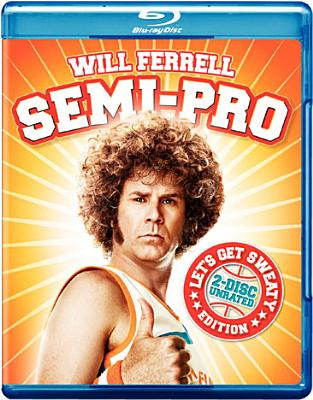 Image for Semi-Pro Blu-Ray