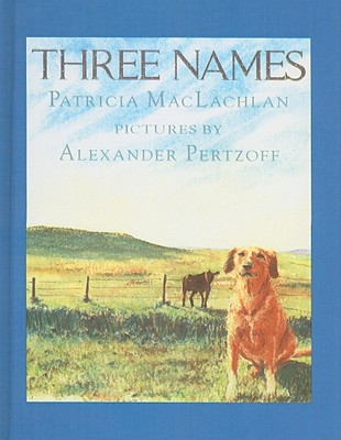 Image for Three Names
