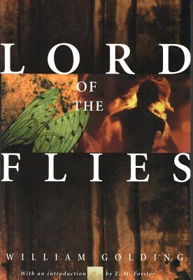 Lord of the Flies, Golding, Sir William