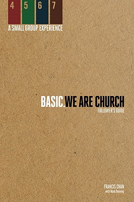 Image for We Are Church: Follower's Guide (BASIC. Series)