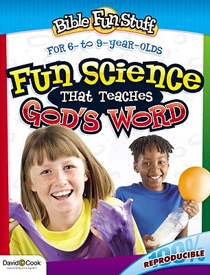 Image for Fun Science: That Teaches God's Word (Bible Funstuff)