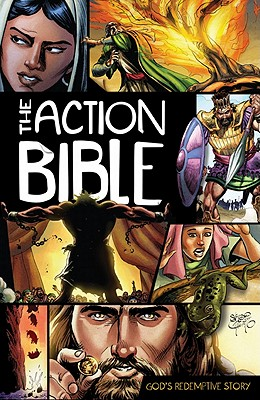 Image for The Action Bible