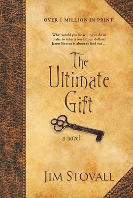 Image for The Ultimate Gift (The Ultimate Series #1)