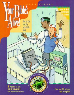 Your Bible's Alive (Custom Curriculum)