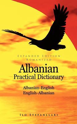 Image for ALBANIAN-ENGLISH ENGLISH-ALBANIAN DICTIONARY HIPPOCRENE PRACTICAL DICTIONARY