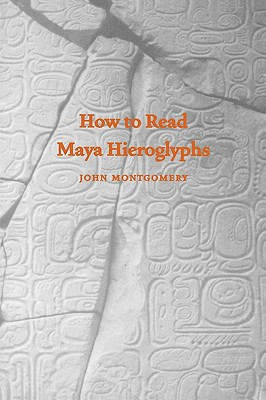 Image for HOW TO READ MAYA HIEROGLYPHS