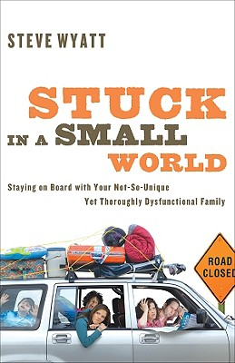 Image for Stuck in a Small World: Staying On Board with Your Not-So-Unique yet Thoroughly Dysfunctional Family