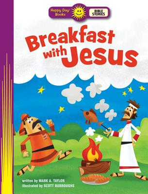 Image for Breakfast with Jesus (Happy Day)