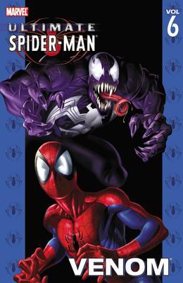 Image for Ultimate Spider-Man Vol. 6: Venom