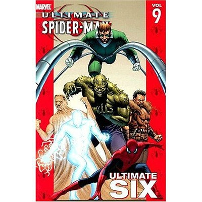 Image for Ultimate Spider-Man: Ultimate Six