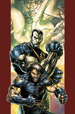 Image for Ultimate X-Men Vol. 9: The Tempest