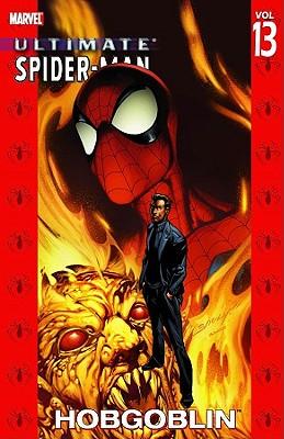 Image for Hobgoblin (Ultimate Spider-Man, Vol. 13)