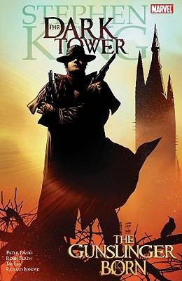 Image for DARK TOWER: The Gunslinger Born