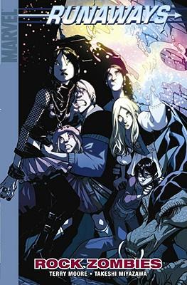 Image for Runaways - Volume 10: Rock Zombies