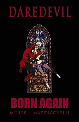 Image for Born Again (Daredevil)